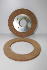 Накладки-феридо для фрикционных моторов