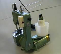 Meshkozashivochny GK-9 machine