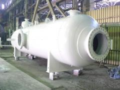 Separators, separators oil and gas, oil and gas