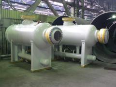 Separators gas, Gas separators