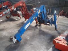 Манипулятор Tadano  3st. Long 2 тонны 1998 г.в.