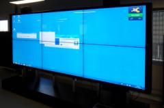 Multiple touch screen ZaagTech