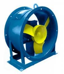 Fans axial BO 12-300 (BO 6-300; BO12-303;