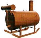 Bituminous boiler BK-1,0