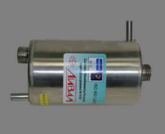 Охладитель дистиллята АЭ-15