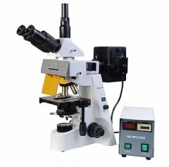 Microscope luminescent Microhoney 3 LYuM