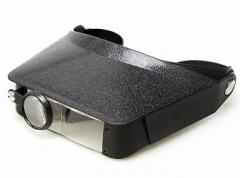 Magnifying glass of L-23-1 nalobny