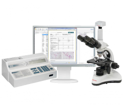 Digital analysis system of Vision Sperm sperm +
