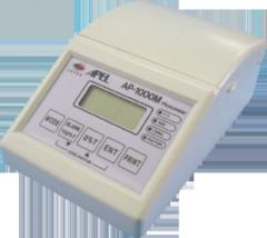 Digital photoelectrocolorimeter AP-1000M