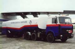 TZA 96215 airfield fueler