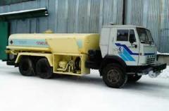 TZA 10-4320 airfield fueler