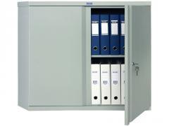 Шкаф архивный офисный Практик AM 0891