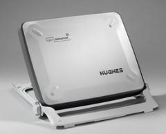 Спутниковое оборудование Inmarsat HUGHES 9201