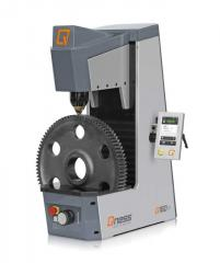 Rockwell's hardness gage Q 150 R