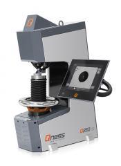 Q 250/Q 750 macrohardness gage C