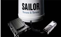 Морской спутниковый терминал Inmarsat Sailor