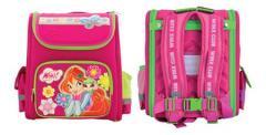 Ортопедические рюкзаки для девочек