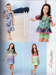 Детская одежда, большой ассортимент