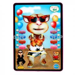 Планшет Кот Том 3D (Talking Tom) с голограммой