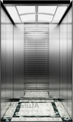 AUXE elevators