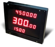 Устройство индикации Топаз-156М СДИ