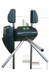 PRT-04 turnstile tripod