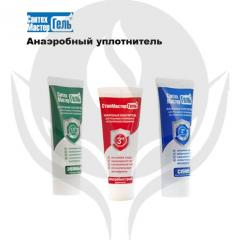 "Anaerobic sealant blue ""fast and"