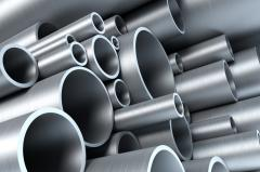 GOST 8732-78 seamless pipe