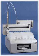 CETAC mercury analyzers