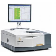 Spectrophotometers nuclear and absorbing