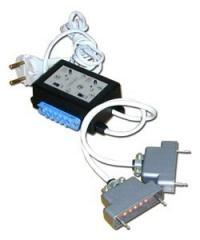 Simulator of Broadcasting Company Topaz-130-3