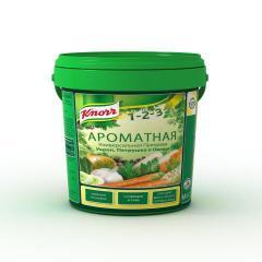 Универсальная Ароматная приправа (Укроп, Петрушка и Овощи) Knorr