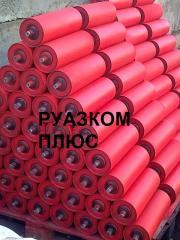 Roller conveyor folding 108x245/279 A20-12x14