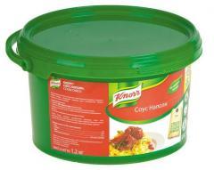 Соус для макаронных изделий Наполи Knorr