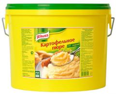 Knorr mashed potatoes of 3,5 kg