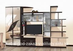 Стенка, горка, мебель для гостиной в алматы
