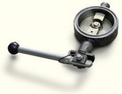 Lock rotary NefAZ