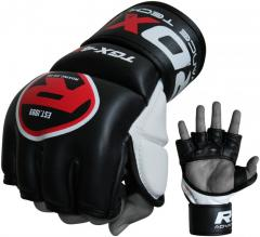RDX PRO перчатки ММА