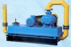 Compressors gear series 3AF