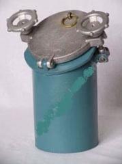 KZ valve clack