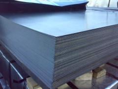 Cold-rolled sheet st08kp/ps