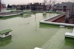 Waterproofing seamless systems - HYPERDESMO -
