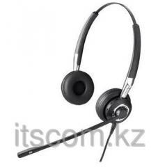 Гарнитура Jabra BIZ 2400 Duo Ultra Noise Canceling