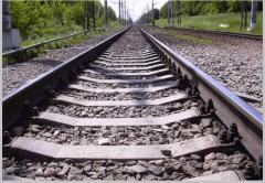 Рельс железнодорожный