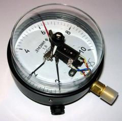 DM-2005, DM-2010, EKM-100, EKM-160 manometer