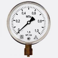 MT-100 manometer