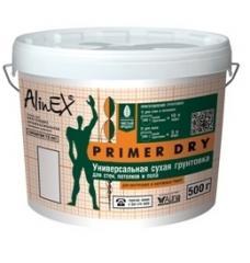 Грунтовка Alinex Primer Dry
