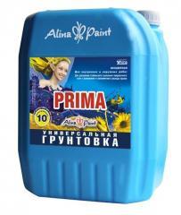 Грунтовка Alina Paint Prima  10 кг