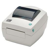 Принтер Zebra GC420d (102мм, 102мм/sec, rs232, LPT, USB0