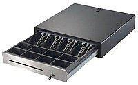 Денежный ящик CR-9410 (черный)